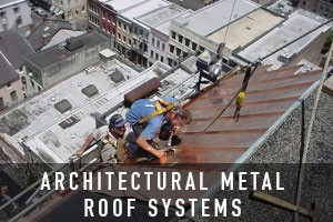 Architectural-Metal-Roof-Systems