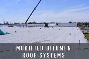 Modified-Bitumen-Roof-Systems