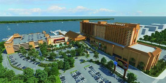 Golden Nugget Casino Carriere Stumm Construction