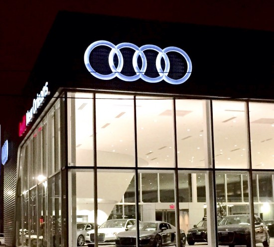 Audi New Orleans CarriereStumm Construction CarriereStumm - Audi new orleans
